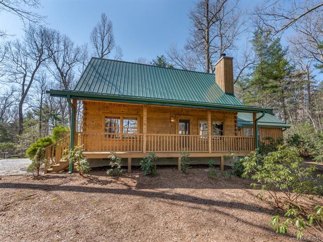 26 Lone Pine Drive, Saluda, NC 28773 (#3371143) :: Puffer Properties