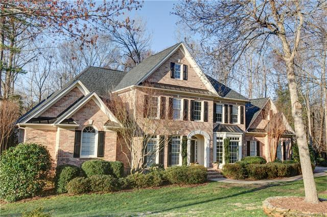 18319 Indian Oaks Lane, Davidson, NC 28036 (#3371145) :: Stephen Cooley Real Estate Group