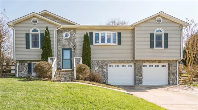 3430 Raintree Drive, Hudson, NC 28638 (#3371166) :: Caulder Realty and Land Co.