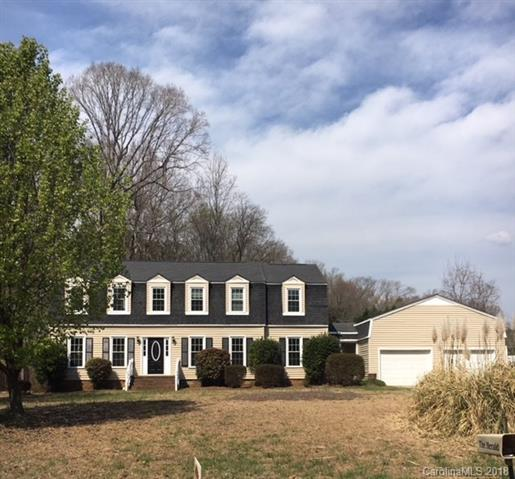 3112 Devonshire Drive, Rock Hill, SC 29732 (#3371171) :: The Andy Bovender Team