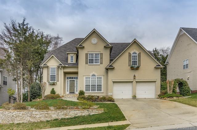 14015 Ballantyne Meadows Drive, Charlotte, NC 28277 (#3371177) :: MECA Realty, LLC