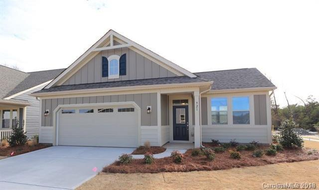 921 Landmark Run Cad 63, Tega Cay, SC 29708 (#3371181) :: The Andy Bovender Team