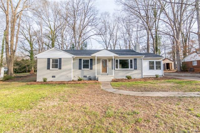 1212 Forestdale Drive, Salisbury, NC 28144 (#3371219) :: Caulder Realty and Land Co.