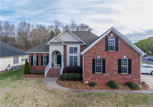 2508 Sandy Ridge Run, Rock Hill, SC 29732 (#3371244) :: LePage Johnson Realty Group, LLC
