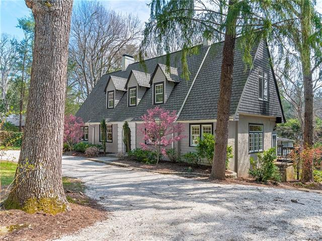 40 Forest Road #10, Asheville, NC 28803 (#3371252) :: Phoenix Realty of the Carolinas, LLC