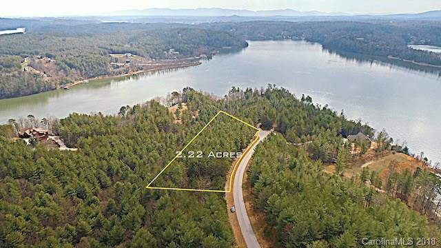 99999 Cedar Ridge Road #43, Marion, NC 28752 (#3371254) :: Puffer Properties