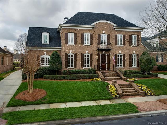 9249 Heydon Hall Circle, Charlotte, NC 28210 (#3371261) :: Robert Greene Real Estate, Inc.