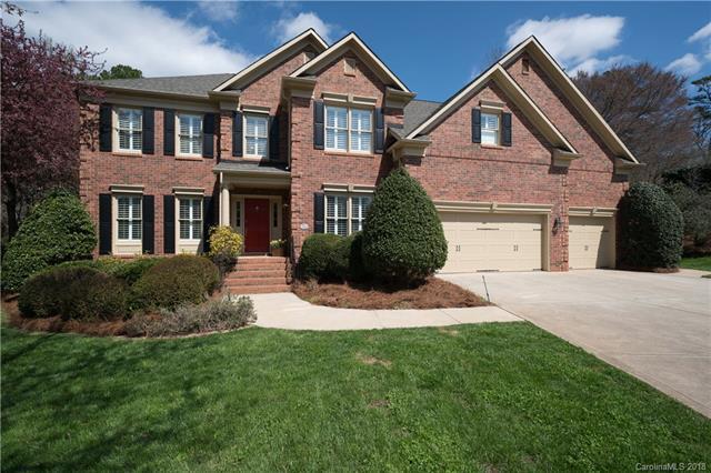 1400 Home Place, Matthews, NC 28105 (#3371262) :: Puma & Associates Realty Inc.