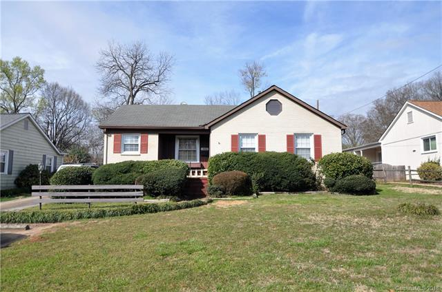 3800 Haven Drive, Charlotte, NC 28209 (#3371265) :: Stephen Cooley Real Estate Group