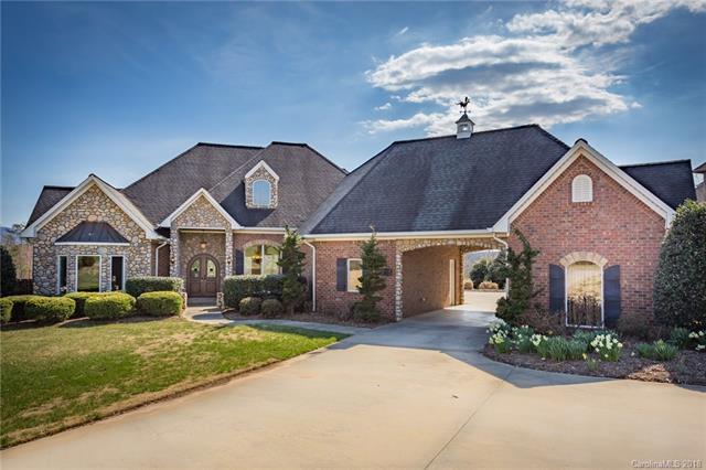 3775 Cornwell Drive, Morganton, NC 28655 (#3371274) :: LePage Johnson Realty Group, LLC