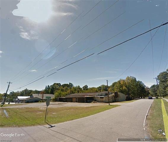 697 Main Street N, Troutman, NC 28166 (#3371286) :: Caulder Realty and Land Co.