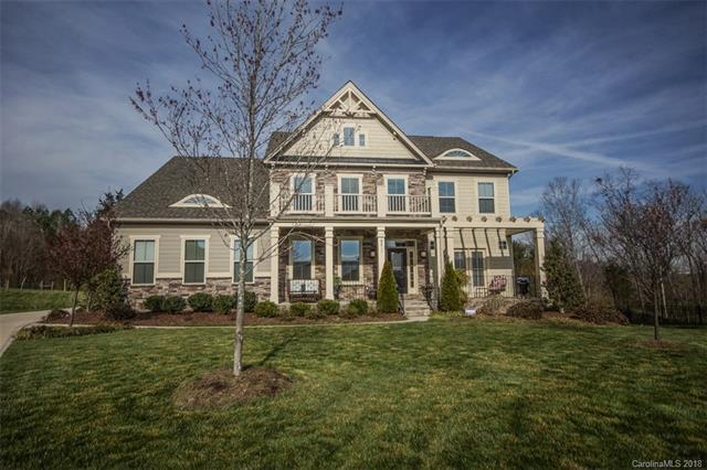 8411 Penton Place, Harrisburg, NC 28075 (#3371288) :: Team Honeycutt