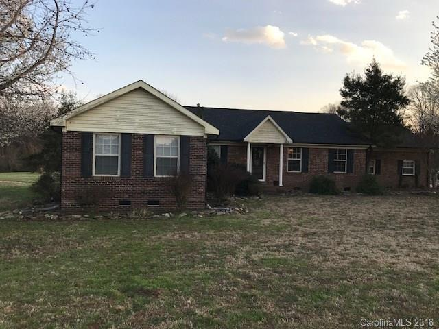 270 Chestnut Grove Road, Statesville, NC 28625 (#3371290) :: Stephen Cooley Real Estate Group