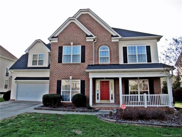 11446 Baystone Place, Concord, NC 28025 (#3371292) :: Exit Mountain Realty