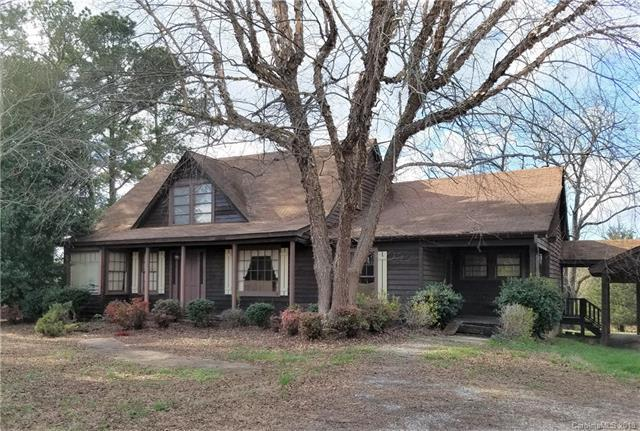 3750 Sherer Road, Sharon, SC 29742 (#3371297) :: Mossy Oak Properties Land and Luxury