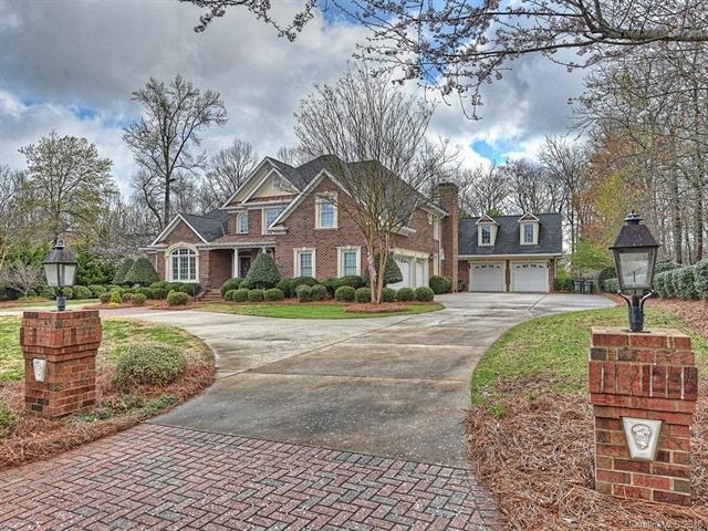 2709 Rolling Hills Drive, Monroe, NC 28110 (#3371315) :: Stephen Cooley Real Estate Group