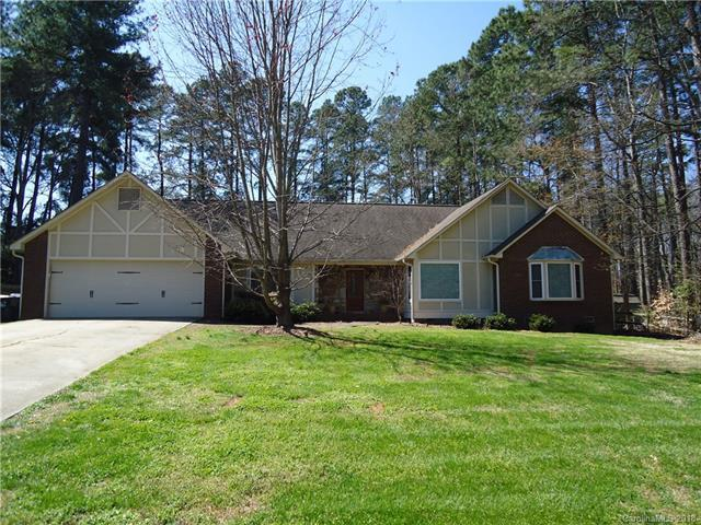8062 Golf Course Drive N, Denver, NC 28037 (#3371325) :: TeamHeidi®