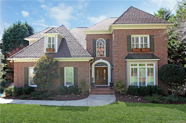 10617 Oak Pond Circle, Charlotte, NC 28277 (#3371333) :: LePage Johnson Realty Group, LLC