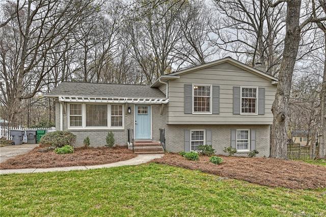 6609 Pleasant Drive, Charlotte, NC 28211 (#3371341) :: Robert Greene Real Estate, Inc.