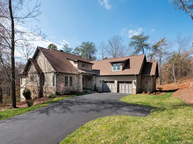 129 Orvis Stone Circle, Biltmore Lake, NC 28715 (#3371406) :: Puffer Properties