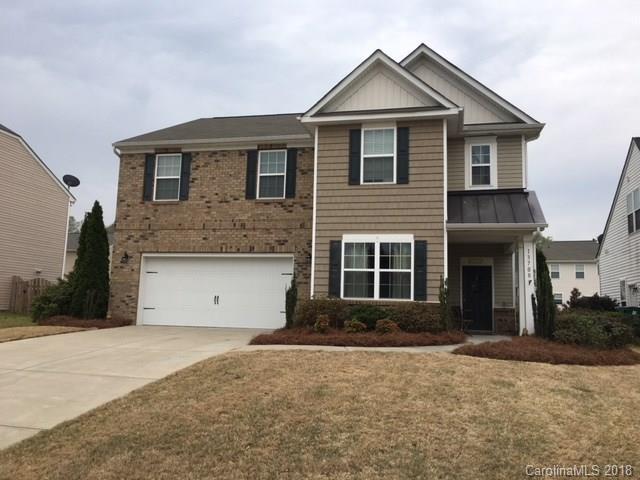 13708 Sunrise View Drive #53, Charlotte, NC 28278 (#3371420) :: Burton Real Estate Group