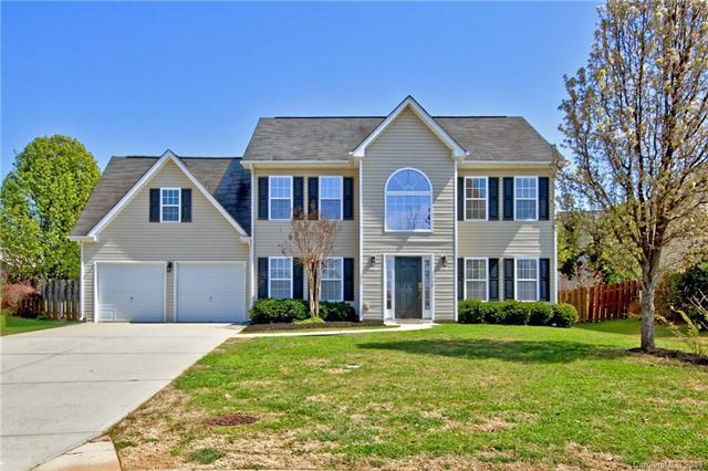 148 Dunnell Road, Mooresville, NC 28115 (#3371432) :: Cloninger Properties