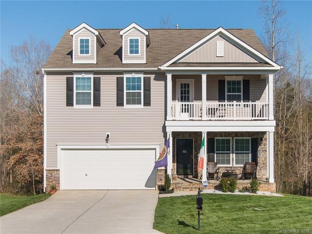 1416 Donegal Drive, Lake Wylie, SC 29710 (#3371438) :: The Andy Bovender Team