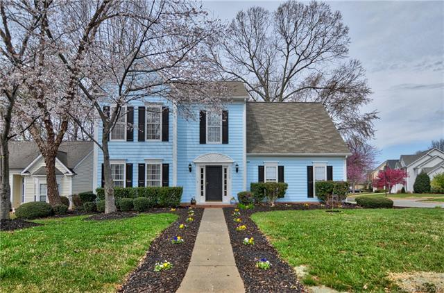17115 Graves Court, Cornelius, NC 28031 (#3371445) :: The Andy Bovender Team