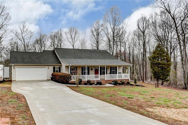 282 Bluegill Lane #10, Statesville, NC 28625 (#3371449) :: LePage Johnson Realty Group, LLC