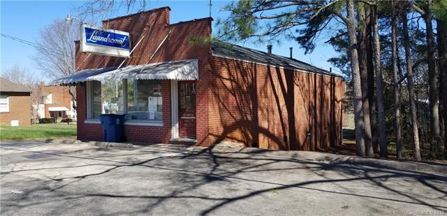 105 School Street S, Mount Gilead, NC 27306 (#3371491) :: Exit Mountain Realty