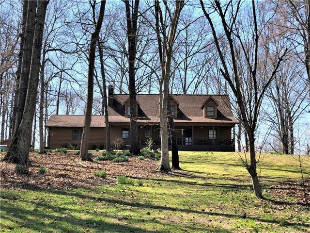 432 Cherry Hill Road, Mocksville, NC 27028 (#3371500) :: Berry Group Realty