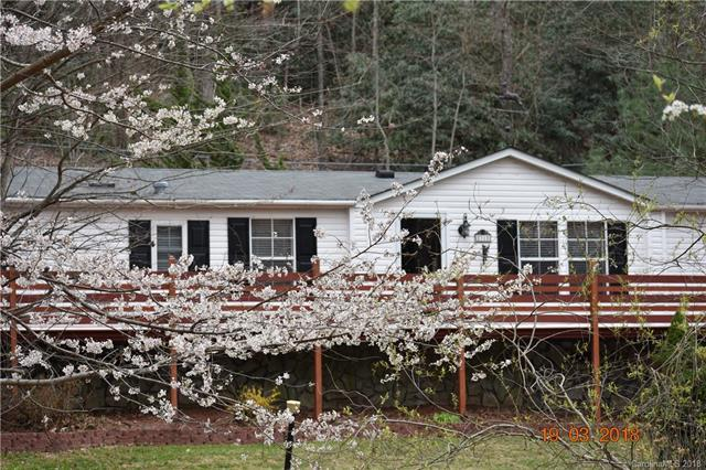71 Bear Trail, Fairview, NC 28730 (#3371502) :: Puffer Properties