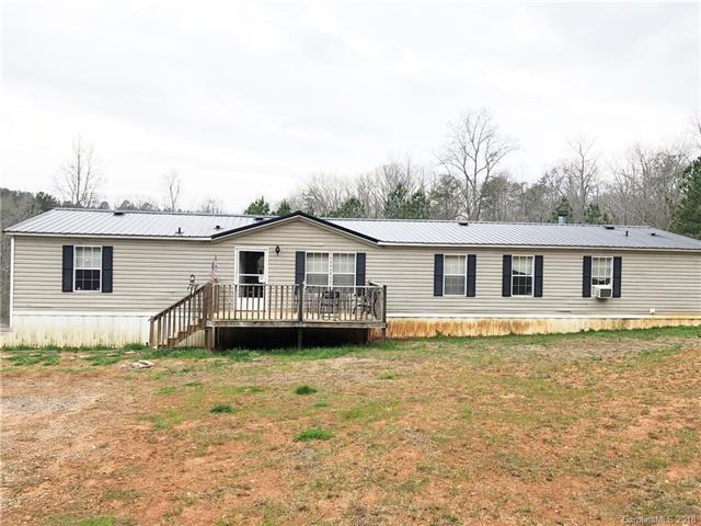 317 Walls Church Road, Bostic, NC 28018 (#3371518) :: Team Honeycutt