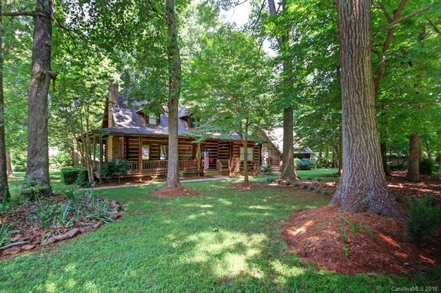 120 Spring Oak Drive, Salisbury, NC 28147 (#3371521) :: Berry Group Realty