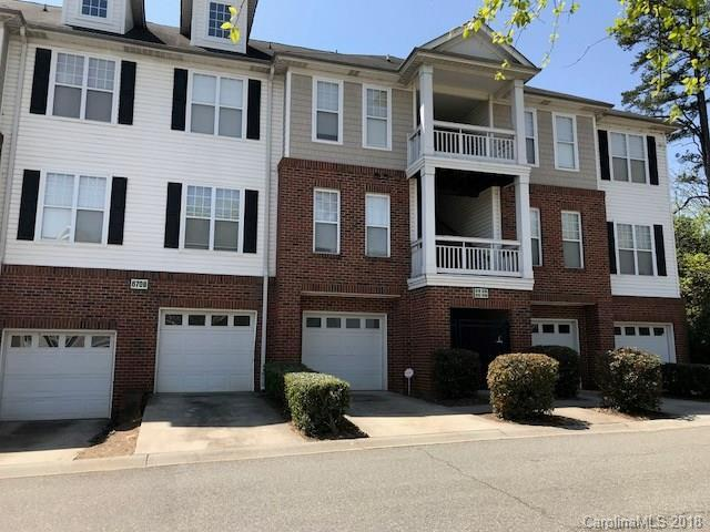 6712 Mallard Park Drive #5, Charlotte, NC 28262 (#3371522) :: The Ramsey Group