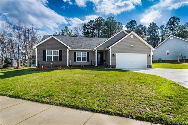 1103 Landen Chase Drive, Monroe, NC 28110 (#3371523) :: LePage Johnson Realty Group, LLC