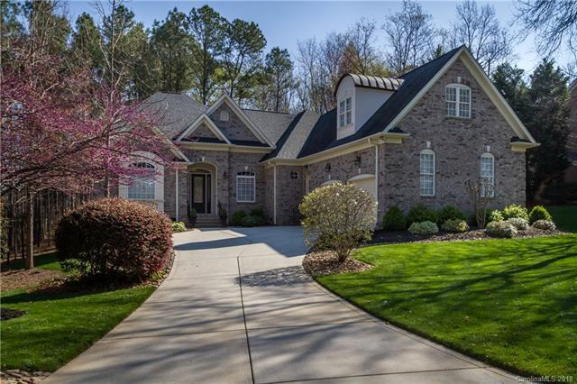 4512 Morning Dove Court, Denver, NC 28037 (#3371528) :: High Performance Real Estate Advisors