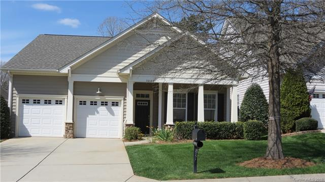 3048 Streamhaven Drive, Indian Land, SC 29707 (#3371539) :: The Kessinger Group
