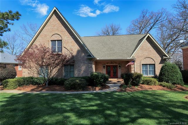 283 Heritage Boulevard, Fort Mill, SC 29715 (#3371549) :: The Andy Bovender Team