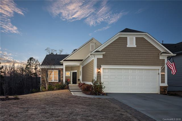 3042 Santee Court, Indian Land, SC 29707 (#3371557) :: The Kessinger Group
