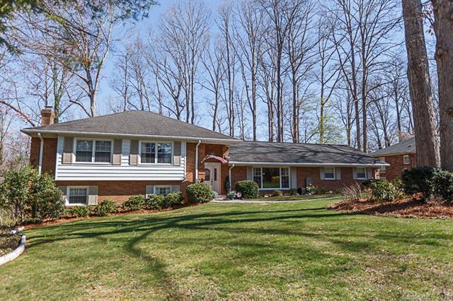 3531 Johnny Cake Lane, Charlotte, NC 28226 (#3371577) :: Exit Mountain Realty