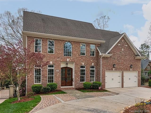 2138 Colony Road, Charlotte, NC 28209 (#3371578) :: Caulder Realty and Land Co.