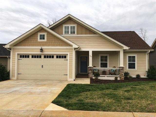 48 Asher Lane, Arden, NC 28704 (#3371587) :: Puffer Properties