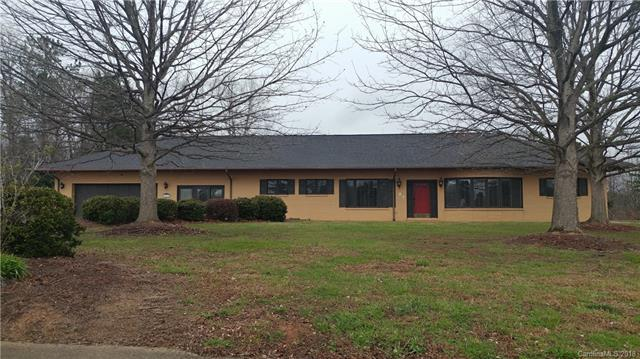 4012 Old Salisbury Concord Road, Kannapolis, NC 28083 (#3371594) :: The Ramsey Group