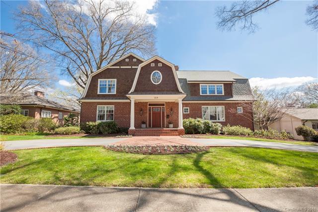 819 Hempstead Place, Charlotte, NC 28207 (#3371616) :: Century 21 First Choice