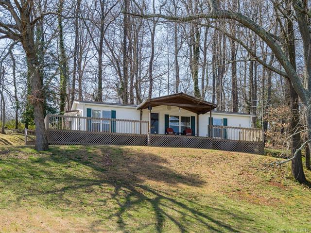 16 Mckinney Lane Drive, Asheville, NC 28806 (#3371617) :: Puffer Properties