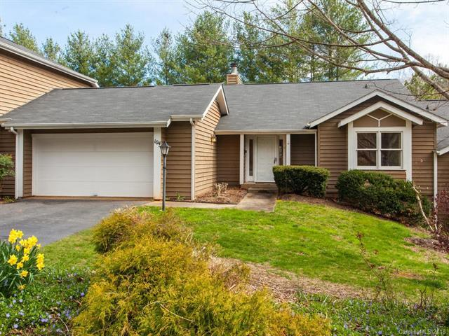 104 Windward Drive #104, Asheville, NC 28803 (#3371640) :: Puffer Properties