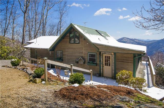 1999 Laurel Ridge N, Maggie Valley, NC 28751 (#3371641) :: Mossy Oak Properties Land and Luxury
