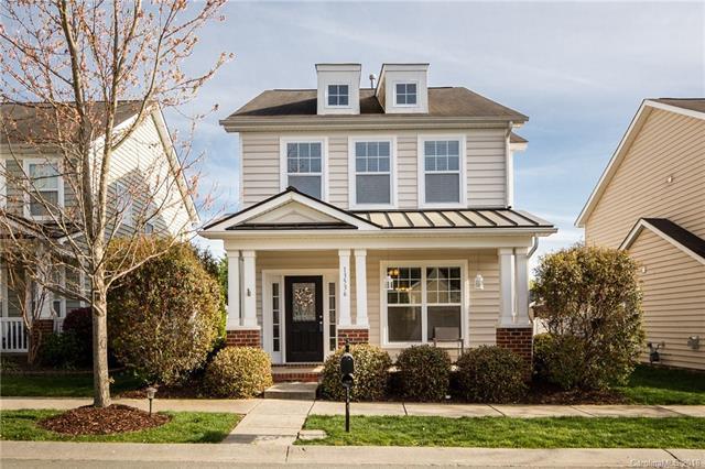 13536 Aldenbrook Drive, Huntersville, NC 28078 (#3371644) :: Cloninger Properties