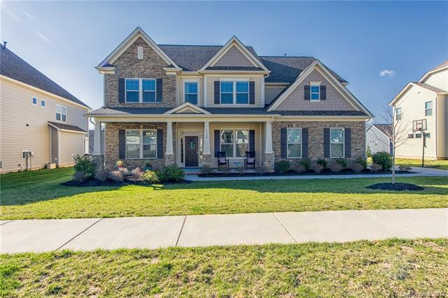 1020 Atherton Drive #143, Indian Trail, NC 28079 (#3371649) :: Miller Realty Group